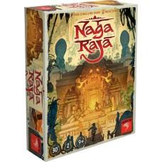 Naga Raja, bordspel, Hurrican Games