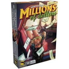 Millions of Dollars - Matagot - EN/FR/NL/ES