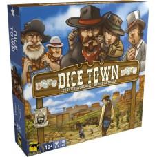 Dice Town Dobbelspel NL/FR