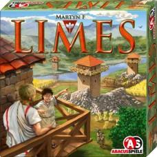 Limes - kaartlegspel NL/DE