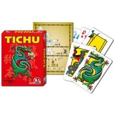 Tichu - Taipan - Card game