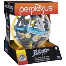 Perplexus Beast 100 obstacles