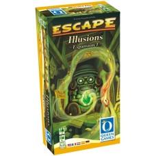 Escape Exp. 1, Illusions Queen G. 61031 INT.