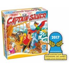 Captain Silver NL - Queen Games - NL