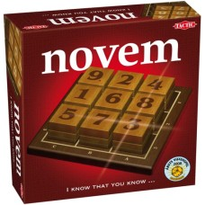 Novem, Tactic
