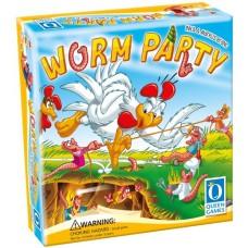 Worm Party - Queen Games - ENG / DU