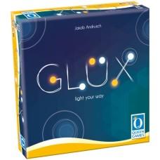 Glüx Boardgame Queen Games EN / DE