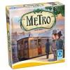 Metro - bordspel 2014 uitvoering  ENG / DU / NL