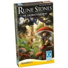 Rune Stones Uitbr Enchanted Forest * levertijd onbekend *