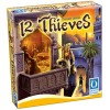 12 Thieves - Queen Games - ENG / DU