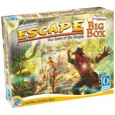Escape 2nd edition - Big Box * delivery time unknown *