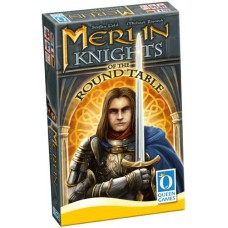 Merlin Uitbr.2 Knights of the Round Table-Queen G.