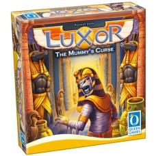 Luxor: The Mummy's Curse - uitbr.  NL/EN/DE/FR