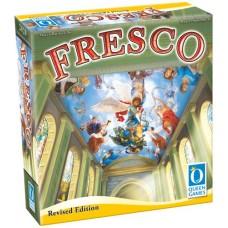 Fresco Revised Edition EN / DE, Queen 10582