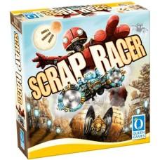 Scrap Racer - Queen Games - EN/DE/NL/FR * delivery time unknown *