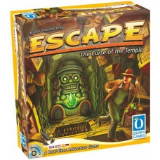 Escape, Queen Games 60901 INT.