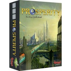 Prosperity FR- Ystari Games, french edition !