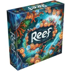 Reef boardgame, Next Move FR/ NL * FR / NL Only *
