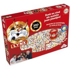 LYNX search game Speelg.v.h.Jaar2019 NL