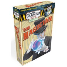 Escape Room Uitbreiding Magician