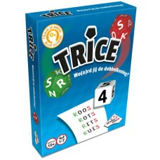 Trice - NL only
