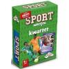 Sport Kwartet spel - Identity Games NL