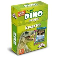 Dino Quartet- Identity Games