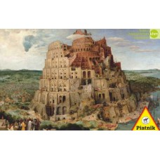 Puzzle Tower of Babel,Brueghel 1000 Piatnik * delivery time unknown *