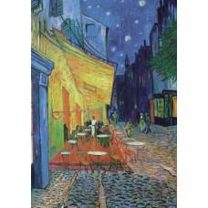 Puzzel Terras,Vincent van Gogh 1000 Piatnik * levertijd onbekend *
