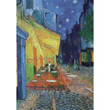 Puzzle Terras,Vincent v.Gogh 1000 pc.Piatnik * expected week 30/31 *