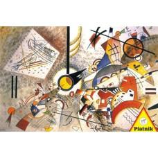 Puzzel Kandinsky 1000 stukj.Piatnik 539640