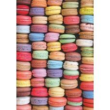 Puzzle Macarons 1000 pieces Piatnik 540745 * delivery time unknown *