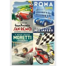 Puzz.Classic Italiens 1000 pcs.Piatnik 550843