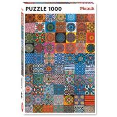 Puzzel Koelkastmagneet 1000 stuk,Piatnik * levertijd onbekend *