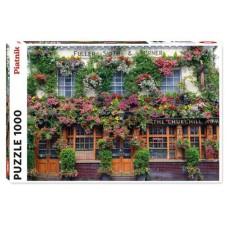 Puzzle Pub in London 1000 pieces Piatnik