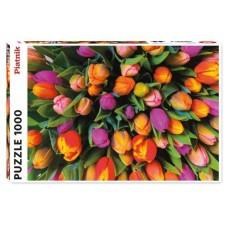 Puzzle Tulips 1000 pieces Piatnik * expected week 15*