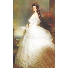 Puzz.Keizerin Elisabeth1000 st.Piatnik 558962