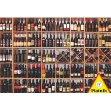 Puzzle,the Wine Gallery,1000 pcs.Piatnik * expected week 30/31 *