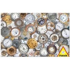 Puzzle,Time Pieces,1000 pieces Piatnik