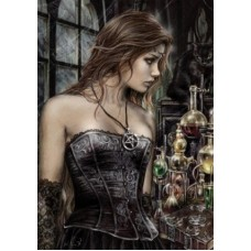 Puzzle Poison,Francés 1000 Heye 29198 * delivery time unknown *