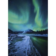Puzzel Northern Lights 1000 Heye 29549