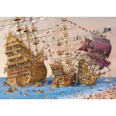 Puzzle Corsair,Ruyer1000 tria.Heye 29570 * delivery time unknown *