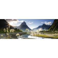 Puzzle Milford Sound 1000 Pano.Heye 29606 * delivery time unknown *