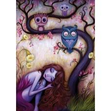 Puzzle Wishing Tree,Dream.1000 Heye 29686