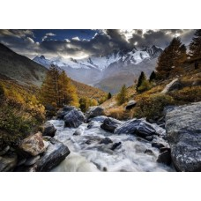 Puzzle Mountain Stream 1000 Heye 29712 * delivery time unknown *