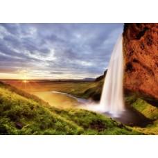 Puzzel Waterfall 1000 Heye 29769  * verwacht december*