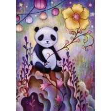 Puzzel Panda Naps 1000 Heye 29803