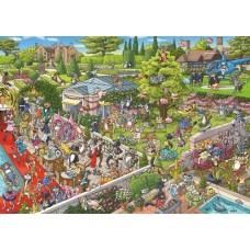 Puzzel Party Cats 1000 3hk.Heye29838