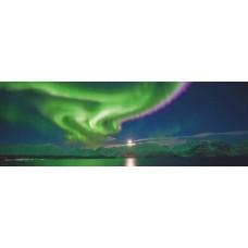 Puzzle Polar Light 1000 Pano.Heye 29857