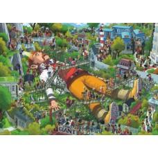Puzzle Guilliver1000 Tri.Heye 29886